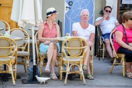 Los turistas gastaron hasta octubre 2.428,9 millones, 70 más que en todo el año pasado