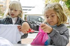 Aprender a divertirse reciclando