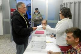 Vicent Torres será el candidato socialista en Santa Eulària