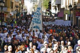 El Ministerio de Medio Ambiente desaconseja las prospecciones frente a Eivissa y Formentera