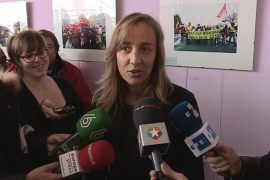 Tania Sánchez gana las primarias de IU