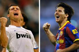 Cristiano, Messi y Neuer son los candidatos finales al Balón de Oro