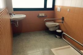 La Residencia Sa Serra acoge a 7 usuarios en su primera jornada de funcionamiento