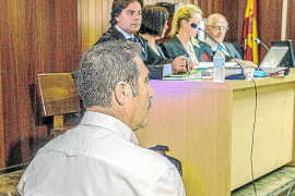 Tuells es condenado a dos años de prisión y a pagar 650.000 euros a Espinosa y Joaniquet