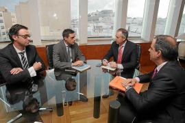 Marí Bosó afirma que el «gran problema» de Balears es la falta de inversión estatal