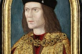 Se confirma que el esqueleto hallado en un aparcamiento de Leicester es de Ricardo III
