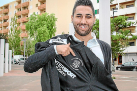 Víctor Suazo: «Sería un fracaso no subir; no nos vamos a engañar»