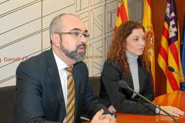 La fibra óptica llegará a 40.000 viviendas  de Eivissa en el primer trimestre de 2015