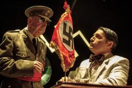 Franco regrea al cine