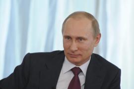 Putin ofrece una amnistía fiscal a los capitales repatriados a Rusia