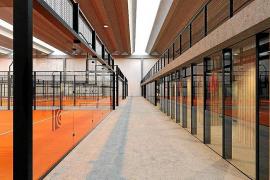 El Ibiza Club de Campo aprueba la creación del mayor complejo de pádel de las Pitiüses