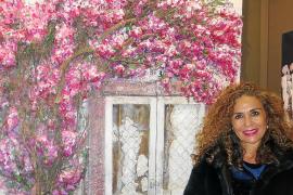 Marta Torres, conexión Eivissa-París a través de la prestigiosa Art en Capital