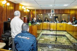La juez absuelve a José Ribas por los delitos de abuso y agresión sexual