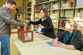 El sindicato STEI repite victoria en las elecciones a la junta de personal docente