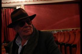 D'Odorico, figura clave del teatro español, muere a los 72 años en Sevilla