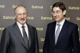Rato: «No había posibilidad ni intención de engaño en la salida a bolsa de Bankia»