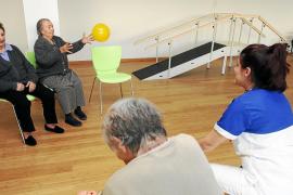 Sa Serra, un hotel para personas mayores