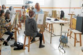 Jóvenes promesas del diseño pitiuso mostrarán sus creaciones en Mallorca