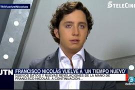 El pequeño Nicolás: «El CNI es como la TIA de Mortadelo y Filemón»