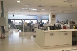 Hemodiálisis y nefrología ya ocupan las instalaciones del nuevo Can Misses