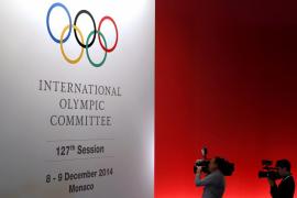El COI derriba la barrera de los 28 deportes en los Juegos Olímpicos