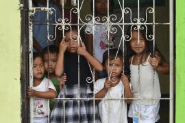 El último año ha sido un infierno para 15 millones de niños