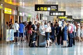 Touristen geben dieses Jahr 2,4289 Milliarden Euro auf Ibiza aus