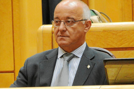 Pepe Sala: «Las enmiendas del PSOE son una carta a los Reyes Magos»