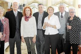 Encuentro de Mestres Jubilats
