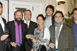 Cena de gala de Titulats Mercantils