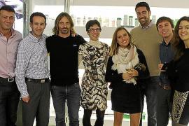 Inauguración del Beauty Salon de Francisco Peluqueros