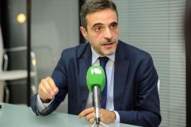 """Marí Bosó remarca el compromiso del Govern de que las deudas con los Consells sean """"historia"""" al final de la legislatura"""