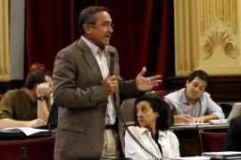 Tarrés exige a Company la «renovación urgente» del emisario de Talamanca