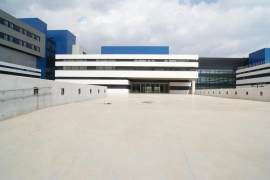 Los servicios de hemodiálisis y nefrología de Eivissa y Formentera se trasladan al nuevo hospital Can Misses