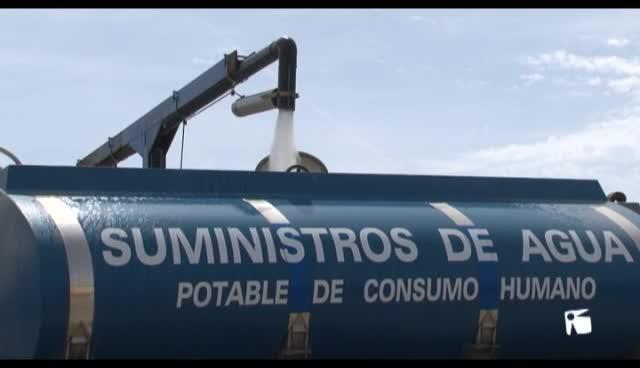VÍDEO: Formentera estudia aplicar medidas correctoras en el contrato con Aqualia por los cortes en el suministro de agua