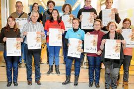 Sant Antoni acoge el festival benéfico para los niños con cáncer y sus familiares