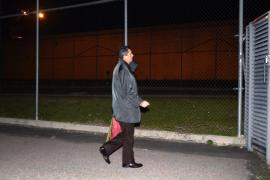 Matas vuelve a la cárcel en régimen de segundo grado
