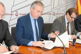 El Consell impulsa un proyecto para convertir Eivissa en una «isla digital» de referencia mundial