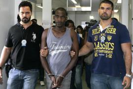 Detenido un hombre en Brasil que dice haber matado a 42 personas