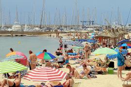 El turismo balear resiste al pesimismo en Europa