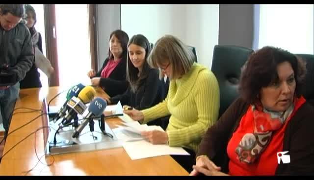 VÍDEO: El Ayuntamiento de Vila incrementa su presupuesto en un 3,5%