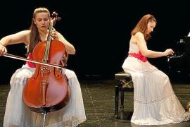 Eivicord y A piacere Duo en los Dies Musicals