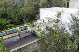 El Govern balear aprueba destinar 2,5 millones para el emisario de Cala Tarida