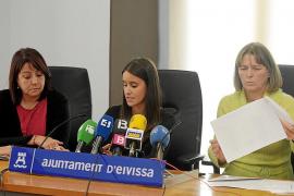 Los presupuestos de Vila para 2015 solo contemplan 1,3 millones en inversiones