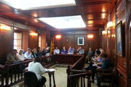 Santa Eulària aprueba para 2015 las cuentas más generosas de la legislatura