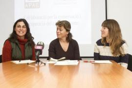 El IPF colaborará con la Apaeef en la recuperación de tierras