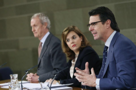 El Gobierno crea un impuesto para allanar la oposición de las autonomías a las prospecciones