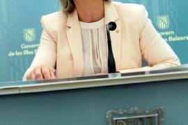 El Govern: «En Balears no queremos prospecciones»