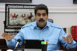 Maduro responsabiliza a Aznar de más de un millón de muertes por la invasión de Irak