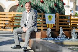 Vicent Marí: «No hay ningún cargo político más bonito y satisfactorio que ser alcalde de tu municipio»